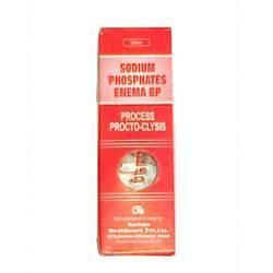 Sodium Phosphates Enema BP