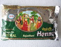 Ayur Heena Powder