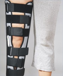 Knee Extension Splint