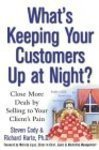 What's Keeping Your Customers Up At Night