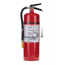 Fire extinguister