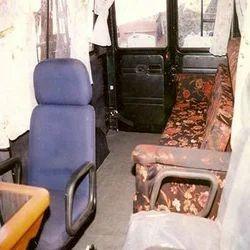 Mobile Office Van Bodies
