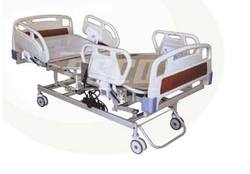 ICU Bed, Electric, Five Functions