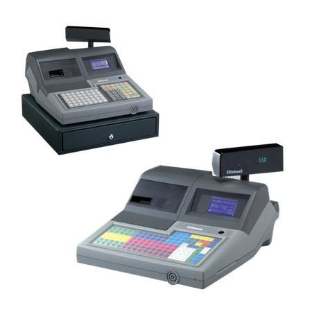 Uniwell Electronic Cash Register (ECR-EX 560-575)
