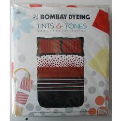 Bombay Dyeing Bed Sheets Tints