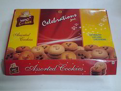 Duplex Cookies Box