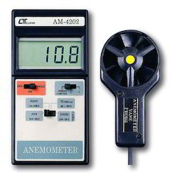 Air Velocity Meter