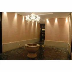 Hotel Passage Interior Designing Services