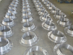 Alloy 20 Flange