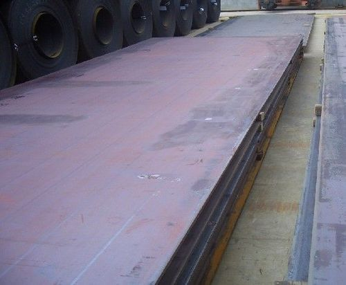 Carbon Steel ASTM A516 Steel Plate