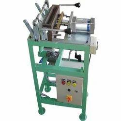 Terminal Casting Machine