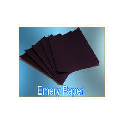 Emery Papers And Emery Belts