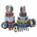 Shrink Labels For Batteries