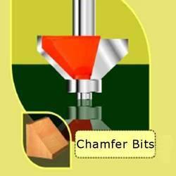 chamfer bits