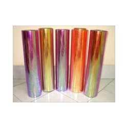 Decorative Films Lamination