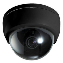 Vari - Focal Dome Camera