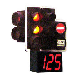 Traffic Signal Timers