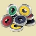 Ceramic Polishing Wheel
