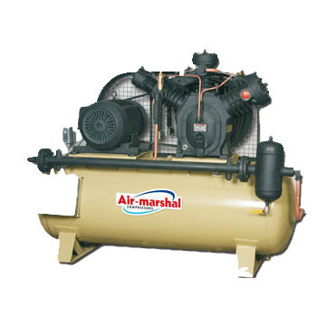 Multistage Heavy Duty Air Compressor