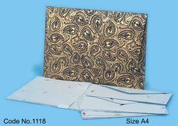 Handmade Paper Correspondence Stationery Sets