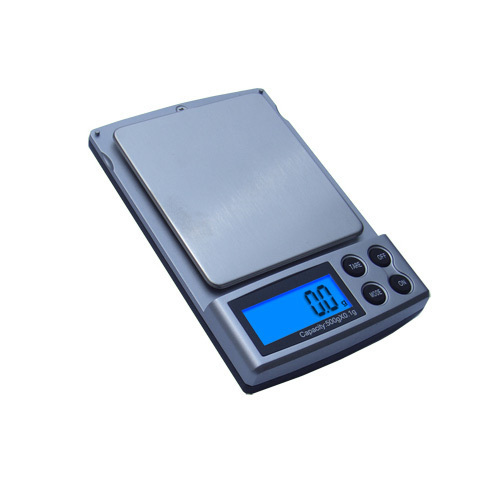 Pocket Digital Weighing Machine