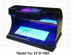 Fake Note Detector (GBT FCD M05)