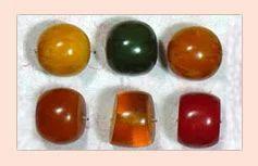 Fashion Resin Beads