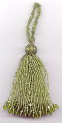 Bedaed Tassel