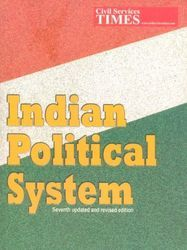 CST Indian Political System