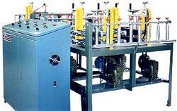 Tubes Auto Drawing Material Machine