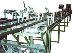 Cooling Conveyor Used For Tubes