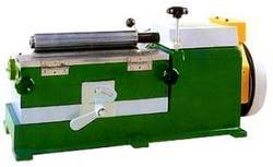 Bed Type Pasting Machine