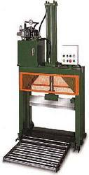 Raw Rubber Cutting Machine
