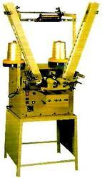 Automatic Wefting Bobbin Winder
