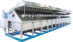 Normal Temperature Automatic Spray Hank Yarn Dyeing Machine