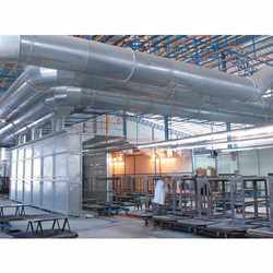Ducting Systems