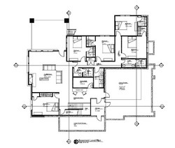 Home Architecture Design on Architectural Bim Services  Architectural Design Services