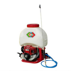 Knapsack Power Sprayer With Honda Engine