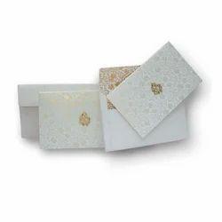 Golden+Print+Wedding+Card