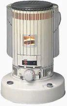 kerosene room heaters