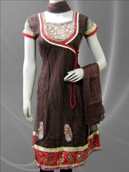 Asian Salwar Clothes