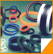Hydraulic Jack Seal Kits