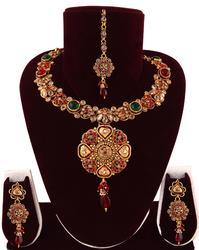 Stylish Indian Bridal Jewerly