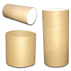 Paper Canisters
