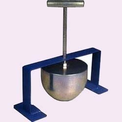 Kelley Ball Penetration Apparatus