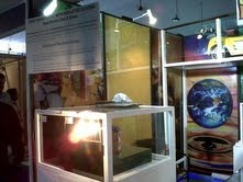 Exhibition 3D Stall Design
