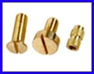 Brass Nuts & Bolts (BNB-03)