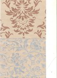 Printed Canvas Fabric For Scrapbookers