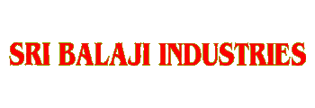 Sri Balaji Industries