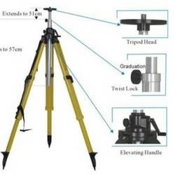 Surveying Instrument Accessories